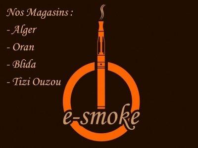 E-Smoke Algeria