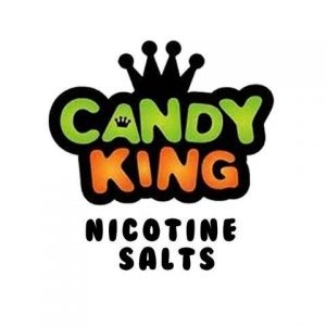 An In Depth: Look Candy King On Salt