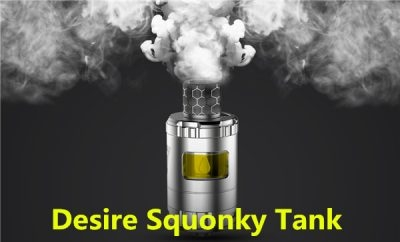 The Squonky Tank