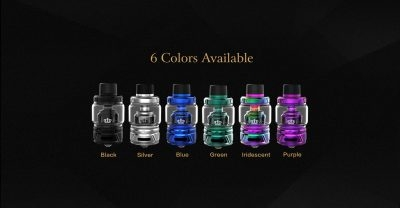 Uwell Crown 4 Checkmate Tank
