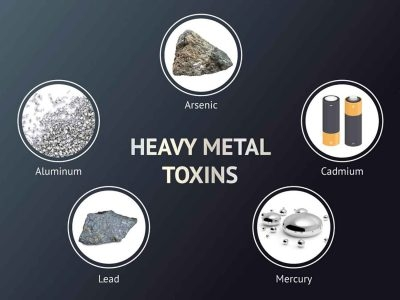 Could Be Vapers Be At Risk Because Of Heavy Metals?