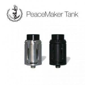 Peacemaker RTA By Squid Industries