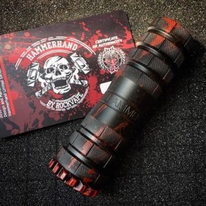 HAMMERHAND Murdered Limited Edition by Rock Vape