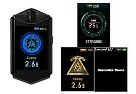 Asvape TOUCH Kit Pod System kit 500mAh