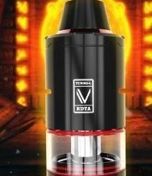 VAPTIO Turbo RDTA+RDA