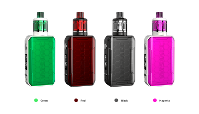 SINUOUS V200 By Wismec