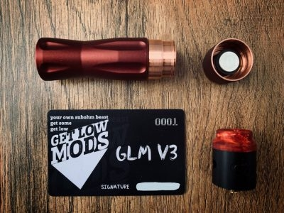 GLM V3 by Get Low Mods