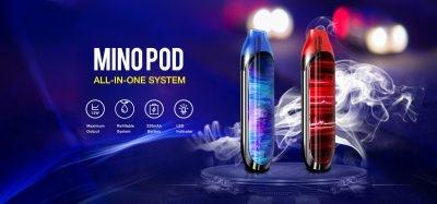 CoilArt Mino Pod System