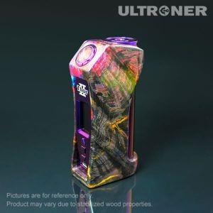 ThorII DNA75C Stab Wood Mod By Ultroner