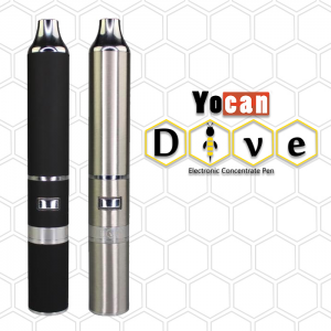 Yocan Dive: A Unique Vaping Experience
