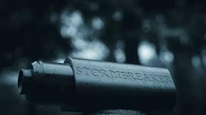 Stormbreaker Parallel 21700 mech