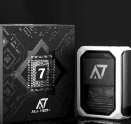 Stentorian AT-7 Box Mod