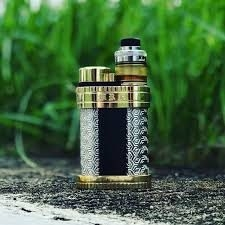 Monster {3 In1} 21700 by Mrn Modz