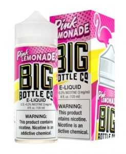 PINK LEMONADE By Big Bottle Co