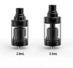 Ambition Mods Gate MTL RTA