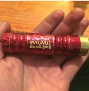 Magnus ROOK mech