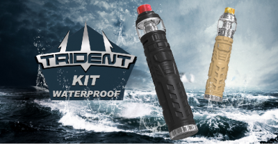 Trident Kit by Vandy Vape