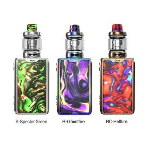 Shogun JR 4500mAH Kit by iJOY