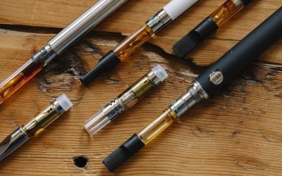 Future of E-cigarettes and Vaping