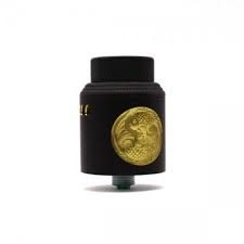 Fat Fish RDA By Vapeam