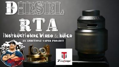 Diesel RTA