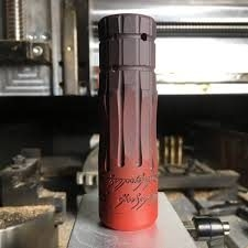 Infinity Mordor Mechanical Mod