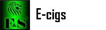 F&S Electronic Cigarettes - Vape Shop