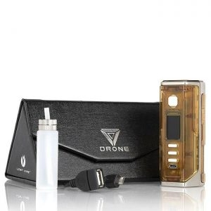 Lost Vape Drone DNA250c
