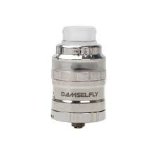 Apache RDA By Damselfly