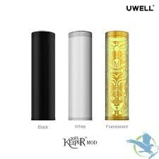 Uwell SoulKeeper 18650 - 21700 Unregulated Mod