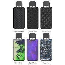 PHINESS VEGA 15W POD SYSTEM By VandyVape