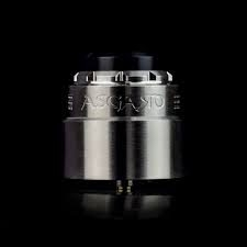 Asgard Mini 25mm RDA