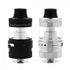 Aromamizer Lite RTA 23MM By Steam Crave