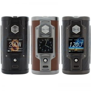 Reviews of YiHi SXMini G category SX550