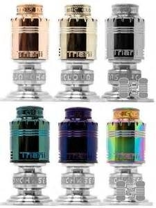 Triarii RDA 30mm by Cloud Chasers