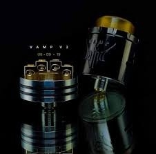 Vamp V2 RDA by 313 Innovations