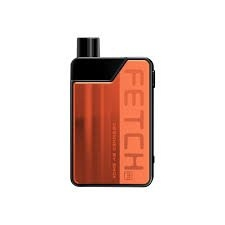 SMOK Fetch Mini With RBA