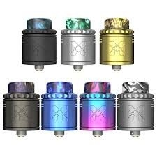 MESH V2 RDA by Vandy Vape