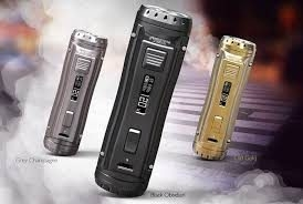 COLD STEEL 100 MOD FROM EHPRO AND AMBITIONZ VAPER