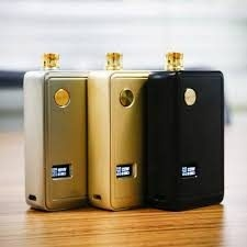 Zeta AIO Kit & RBA Base by Think Vape