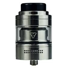 Trilogy 30MM RTA by Vaperz Cloud
