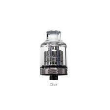 Gas Mods Kree MTL/DL RTA