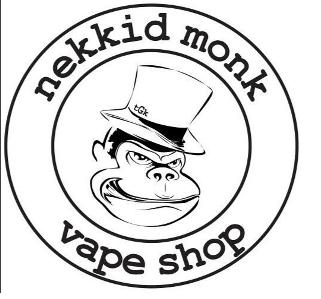 Nekkid Monk Vape Shop