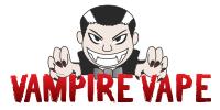 Vampire Vape Oswaldtwistle