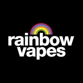 Rainbow Vapes