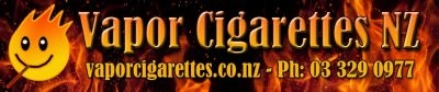 Vapor Cigarettes NZ Limited