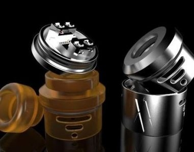 ECHO Rda 25mm