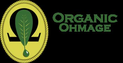 Organic Ohmage - Organic Vaping NZ LTD