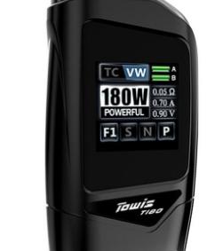Hcigar Towis T180