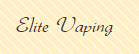 Elite Vaping